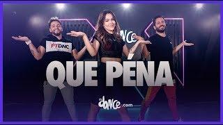 Qué Pena - Maluma, J Balvin | FitDance Life (Coreografía Oficial)