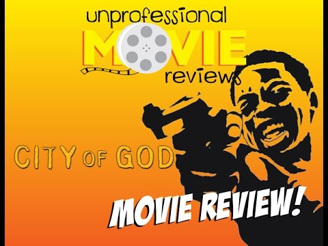 city of god review That, after all, would be mere behavior, and ''city of god'' is demonstratively committed to thought, both as a subject and as a mode of literary experience.