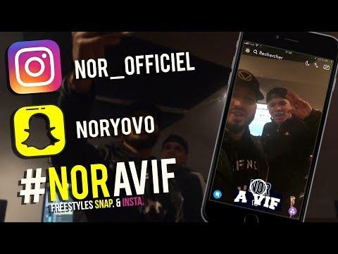 NOR - A VIF (5)