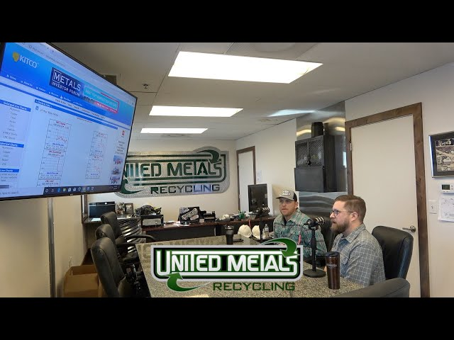 Metal Monday #3 with Nick and Brett