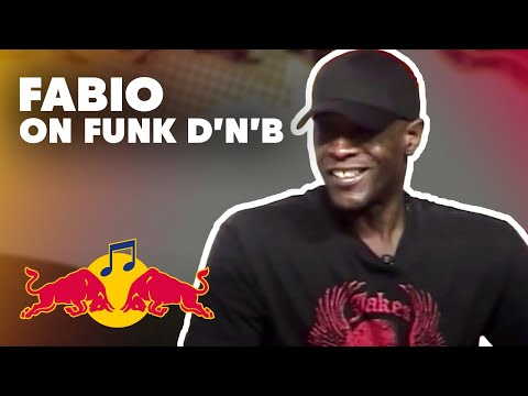 Fabio Lecture (Melbourne 2006) | Red Bull Music Academy