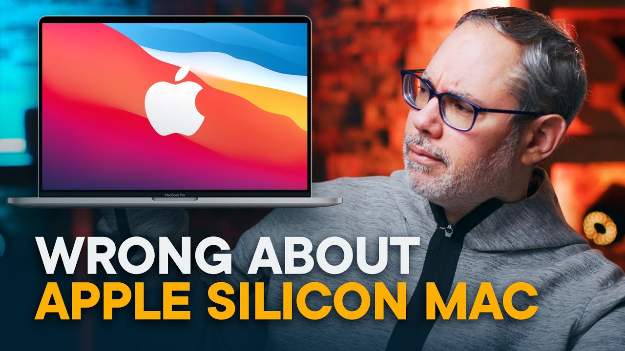 Download Wrong About the Apple Silicon Mac