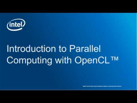 Introduction to Parallel Computing with OpenCL™ on FPGAs