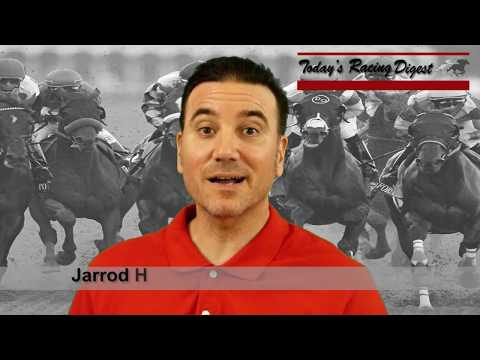 Pennsylvania Derby 2017 with WEST COAST, Irap, Irish War Cry