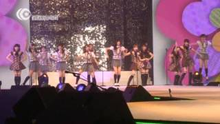 【独家】SNH48亚洲风尚大典