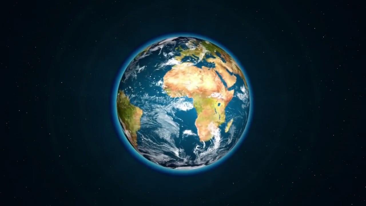 День, земля в картинках анимация