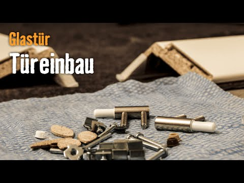 version 2013 t r einbauen glast r kapitel 2 t reinbau hornbach meisterschmiede youtube. Black Bedroom Furniture Sets. Home Design Ideas