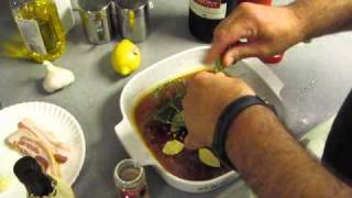 How To Make New Orleans Barbecue Shrimp
