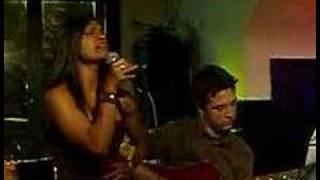 Nishi Covering Edge of Sevenby Stevie Nicks