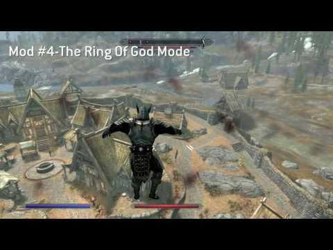 Skyrim PS4 Top 5 Cheating Mods