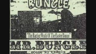 Mr. Bungle- The Raging Wrath Of The Easter Bunny- 5. Bungle Grind