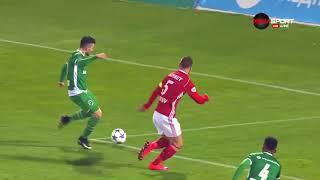 Ludogorets 1  CSKA Sofia 2