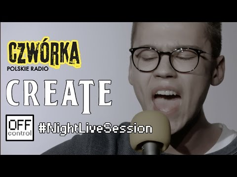 #NightLiveSession || off control || CREATE