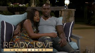 Denice Catches Khalfani with Adriana | Ready to Love | Oprah Winfrey Network