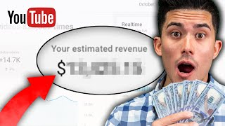 My Plan to Make Millions on YouTube... (you can too)