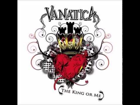 Vanattica - Confidential Liar