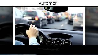 Montaż alarmów samochodowych naprawy czujników udarowych montaż zamków centralnych Lutynia Automar