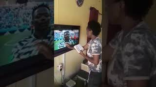 Pastor pray for Nigeria victory against Iceland