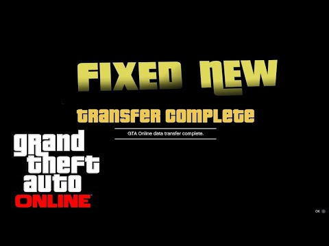 gta 5 character transfer ps3 to ps4 2018