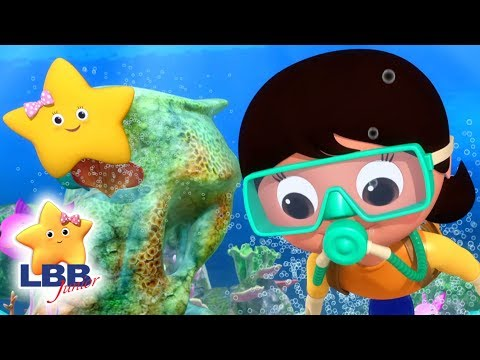 Wishes Can Come True And More Songs For Kids - Little Baby Bum Junior | Kids Songs