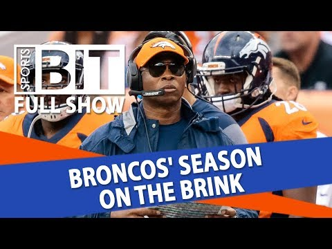 Sports BIT | Football Recaps & Broncos-Chiefs | Monday, Oct. 30