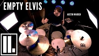 Letlive. - Empty Elvis [DRUM COVER]