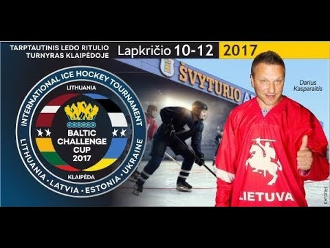 2017 11 11 - Crowns Baltic Challenge Cup 2017 (LT)