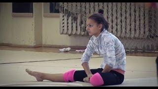 Волгоградская гимнастка Анна Корнеева: Чтобы идти к своей мечте, надо делать в день хотя бы один шаг