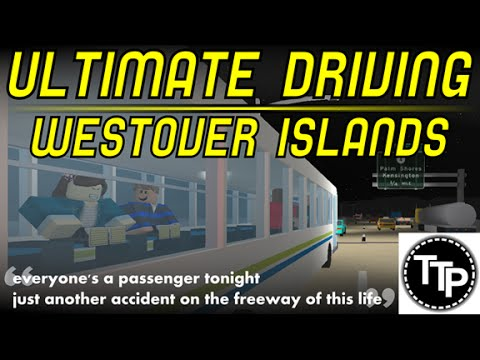ROBLOX on UD Westover Islands Taxi-ing (Totally a real word) | Part 3 | THE LAG IS REAL!!!