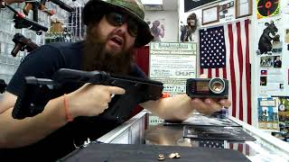 Krytac Kriss Vector Airsoft AEG review by RAD