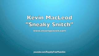 Repeat youtube video Kevin MacLeod