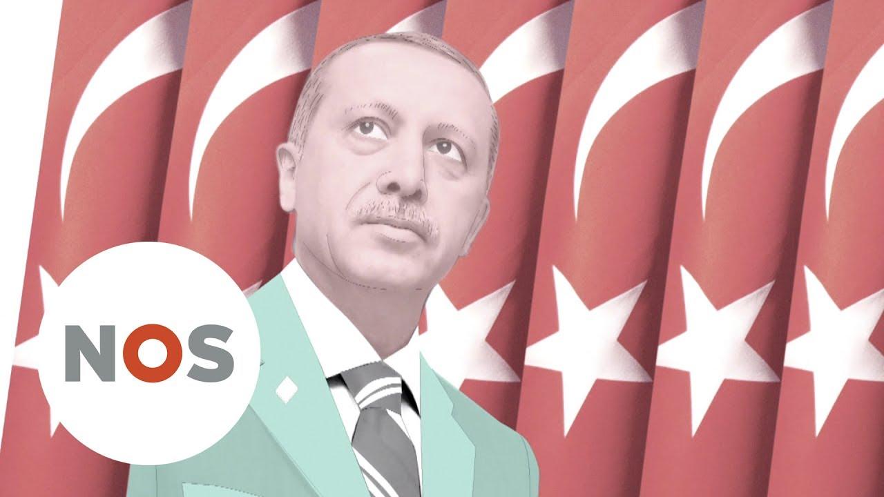 erdogan tot