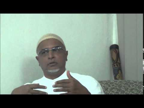 Sacred Economy By Imam Afroz Ali 12 Sept 2014