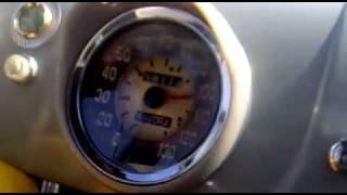 Fiat 1100 103 da BRIVIDO!!!!!!!!!!!!!!