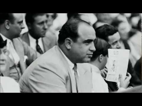 Al Capone Murder to Massacre