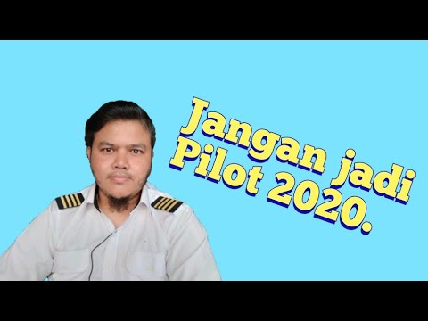 How to become airlines pilot