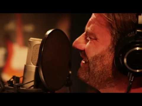 Sasha - Du fängst mich ein (Recording Session, Trevor Horn Studio, LA)