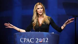 Ann Coulter: Trump May Be Done If He Doesn't Build The Wall
