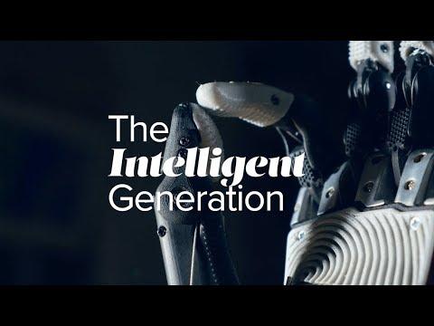 Play video: The Intelligent Generation