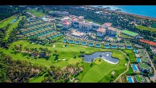 Regnum Carya Golf & Spa Resort - Belek - Etstur