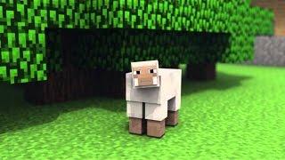 ОВЕЧКА- Minecraft Скай Варс (Mini-Game)
