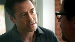 Chef Official Trailer (2014) Robert Downey Jr., Scarlett Johansson HD