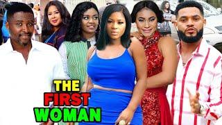 THE FIRST WOMAN Full Season 7&8 - NEW MOVIE Destiny Etiko/Onny Michael /Flash Boy 2020 Latest Movie