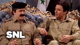 Saddam Hussein Lookalikes - Saturday Night Live
