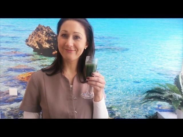 Beauty Supps Greens voor meer energie. Bevat vitaminen en mineralen van 500 gram groente en fruit.
