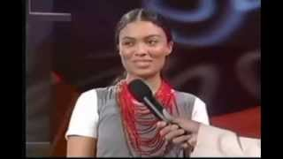 Amel Larrieux -Get UP   ( Soul Train Performance)