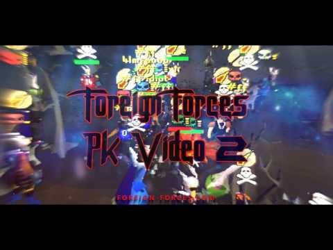 Foreign Forces PK VIDEO: 2 [LINK IN DESCRIPTION]