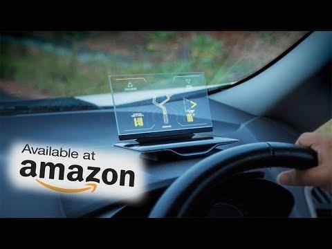 Best Car Accessories Under 50$ - Buy on Amazon 2019