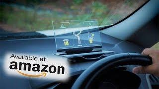 Best Car Accessories Under 50$ - Buy on Amazon 2018