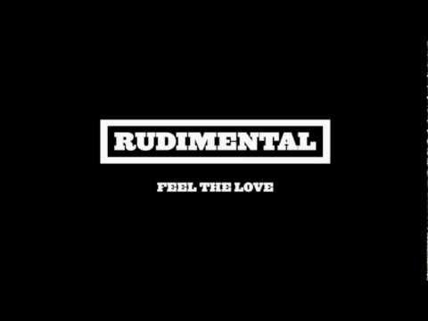 Rudimental... Feel the love dubstep Remix (HD)